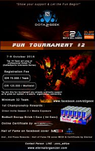 Fun Online Tournament