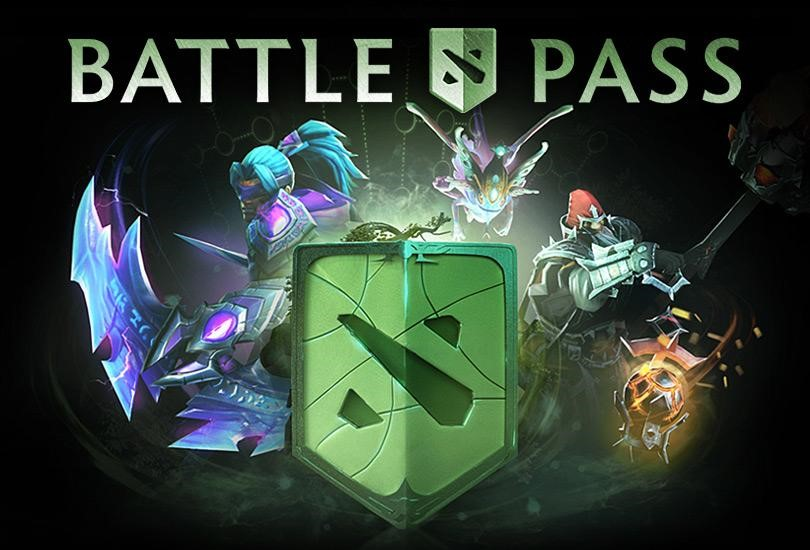 The Fall 2016 Battle Pass