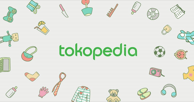Alibaba Invests Tokopedia