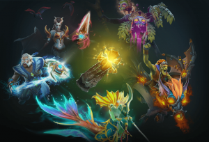 The Immortal Treasure III