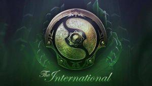 The International 8